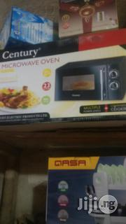 23 Litters Century Microwave With Grill | Kitchen Appliances for sale in Lagos State, Ojo