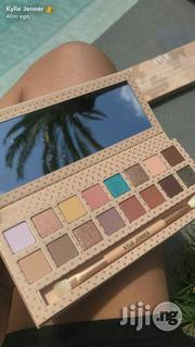 Kylie Take Me on Vacation Eyeshadow Palette | Makeup for sale in Lagos State, Lagos Mainland