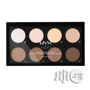 The Original NYX Highlight Contour PRO Palette | Makeup for sale in Lagos State, Lagos Mainland