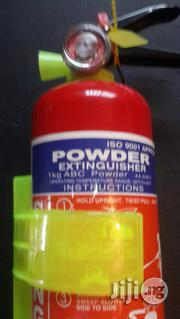 Car Fire Extinguisher   Safety Equipment for sale in Lagos State, Ikeja