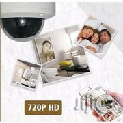 1.0megapixel P2P WIFI/Poe Indoor Dome IP Camera | Security & Surveillance for sale in Rivers State, Port-Harcourt