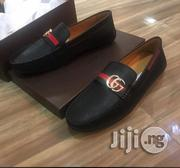 Gucci Classic Men's Drivers-Black | Shoes for sale in Lagos State, Ikeja