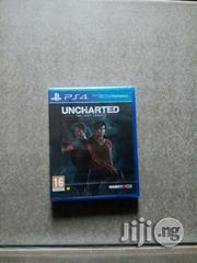 Uncharted The Lost Legacy | Video Games for sale in Rivers State, Obio-Akpor