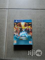 Playstation 4 Naruto | Video Games for sale in Rivers State, Obio-Akpor