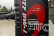 Honda And Acura ATF DW-1 | Vehicle Parts & Accessories for sale in Lagos State, Lagos Mainland