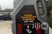 Toyota Automatic Transmission Fluid. ATF WS | Vehicle Parts & Accessories for sale in Lagos State, Lagos Mainland