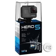 """Gopro Hero 5 Black CHDHX-501 Black 12 MP 2"""" Sports & Action Camcorders 