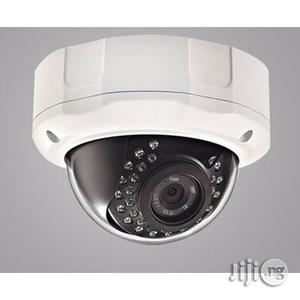 P2P WIFI/Poe Indoor Dome IP Camera