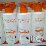 Pure Egyptian Magic Whitening   Skin Care for sale in Lagos State, Lagos Mainland