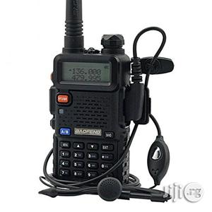 Baofeng Dual Band Two Way Radio