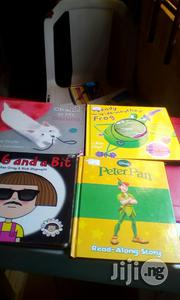 Learning Story Books | Books & Games for sale in Abuja (FCT) State, Maitama