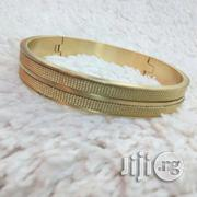 Original Gold Bangle and Bracelets | Jewelry for sale in Lagos State, Surulere