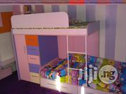 Kiddies Bunk | Children's Furniture for sale in Lagos State, Ifako-Ijaiye