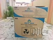 White Gold Spilit AC 1.5 HP | Home Appliances for sale in Lagos State, Ojo