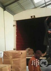Moving/ Move In / Move Out | Logistics Services for sale in Lagos State, Yaba