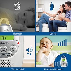 Vtech Safe & Sound Digital Audio Baby Monitor - DM221