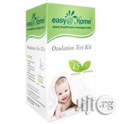 Ovulation (LH) And Pregnancy (HCG) Combo Urine Test Strips Kit | Tools & Accessories for sale in Lagos State, Lagos Mainland