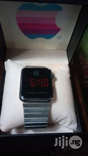 Apple Watch (Screen Touch) | Smart Watches & Trackers for sale in Lagos State, Ajah