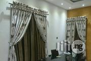 The Three Plinting Curtain Design | Home Accessories for sale in Lagos State, Yaba