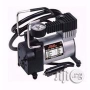 12V Portable Tire Inflator Air Compressor | Vehicle Parts & Accessories for sale in Lagos State, Alimosho