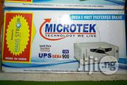 900 Microtek Inverter | Electrical Equipments for sale in Lagos State, Ojo