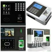 Access Control / Biometric Time & Attendance | Computer & IT Services for sale in Lagos State, Lagos Mainland