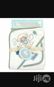 Cribmates Hooded Towel With Washcloths | Baby & Child Care for sale in Lagos State, Ikeja