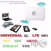 Huawei Universal 4G LTE Mifi | Networking Products for sale in Lagos State, Ikeja