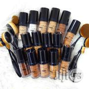 LA Girl Pro Coverage (H.D High Definition Foundation) | Makeup for sale in Lagos State, Lagos Mainland
