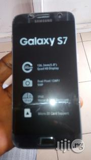 Samsung Galaxy S7 32 GB Black   Mobile Phones for sale in Abuja (FCT) State, Wuse 2