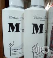 Musk Hand Body Lotion | Bath & Body for sale in Lagos State, Lagos Mainland