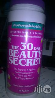 The 30 Days Beauty Secret Herb Supplement | Vitamins & Supplements for sale in Lagos State, Lagos Mainland