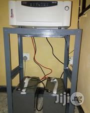 1.6KVA/24V Inverter System | Electrical Equipments for sale in Kwara State, Offa