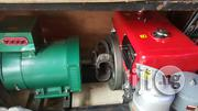 Sifang DIESEL Engine 15 Kva Alternator Three Phase   Vehicle Parts & Accessories for sale in Lagos State, Ojo
