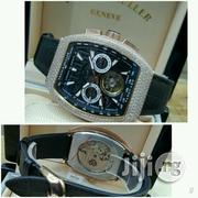 Franck Muller Vanguard Chronograph Wristwatch | Watches for sale in Lagos State, Oshodi-Isolo