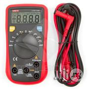 UNI-T 136 Digital Multi Meter   Measuring & Layout Tools for sale in Rivers State, Port-Harcourt
