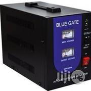 Blue Gate Stabilizer - 2kva | Electrical Equipments for sale in Lagos State, Ikeja