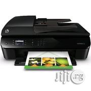 Wireless Copier, Printer, Scanner-all-in-one Officejet 4630 Color Printer | Printers & Scanners for sale in Lagos State, Ikeja