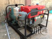10KVA Project Site Diesel Generators | Electrical Equipments for sale in Lagos State, Lekki Phase 2