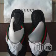 High Quality Gucci Female Slippers | Shoes for sale in Lagos State, Ikoyi