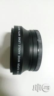 High Definition Super Wide Angle Lens Adapter | Accessories & Supplies for Electronics for sale in Lagos State, Ikeja
