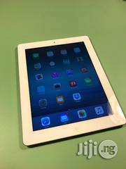 Clean UK Used Apple iPad 3 White 16GB   Mobile Phones for sale in Lagos State, Lagos Mainland