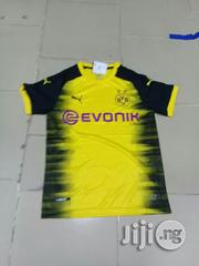 Dortmund Jersey.   Clothing for sale in Lagos State, Ikeja