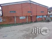 1 Bay Warehouse With 4 Units of 3 Bedroom Flat for Sale in Ago Okota   Commercial Property For Sale for sale in Lagos State, Isolo