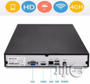 4 Channel AHD-720P CCTV DVR With HDMI Internet & Smartphone Remote | Security & Surveillance for sale in Delta State