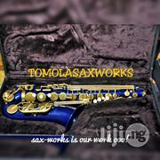 Sax Repairs | Repair Services for sale in Lagos State, Surulere
