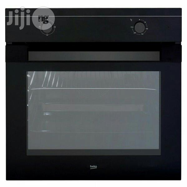 Beko Built in Oven With Up and Bottom Heat