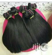 Malaysia Double Drawn Straight Cut | Hair Beauty for sale in Lagos State, Ikeja