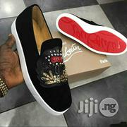 Royal Christian Louboutin Low Top Sneakers   Shoes for sale in Lagos State, Ojo