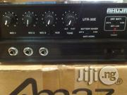 4 Channel Ahuja Amplifier | Audio & Music Equipment for sale in Lagos State, Ikorodu